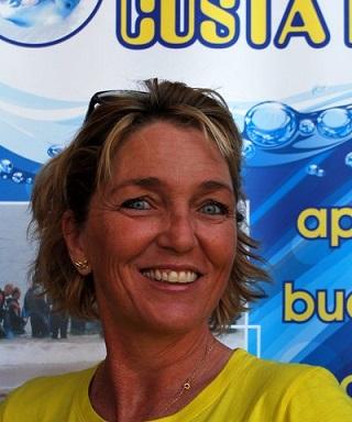 Catharina Andréasson Toledo